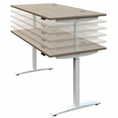 Sit Stand Desks Electric