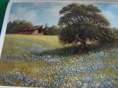Oil Painting The Easy Way By Bill Blackman 1995 Scheewe Landscapes Paint Book