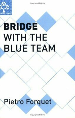 Bridge With The Blue Team (Master Bridge) Paperback Book The Cheap Fast Free