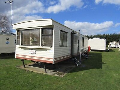 SUPERB 3 BED HOLIDAY HOME TO LET - 13th/20th APRIL 2019 - NORFOLK BROADS - £250