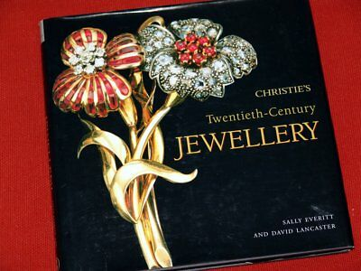 Twentieth-century Jewellery Everitt/Lancaster 2002 Goldschmied Jugendstil