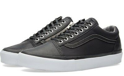 49ac3072e6 VANS VAULT X Highs and Lows Old Skool Zip LX SIZE 10.5 Blends WTAPS ...