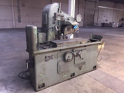 Surface Grinder Thompson 12x40