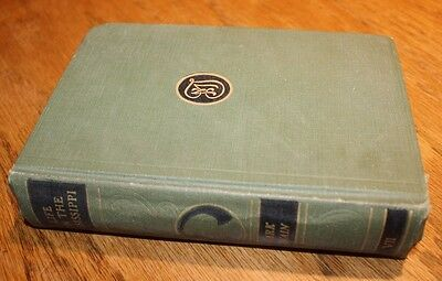 Life on the Mississippi Authorized Edition The complete works of Twain 1917