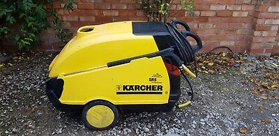 Karcher Hds 655 Hot Wash