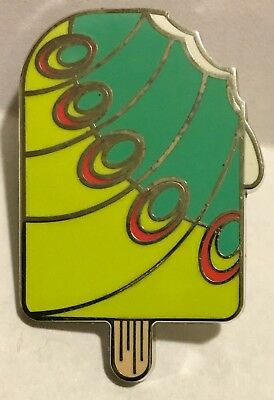 HEIMLICH Disney Ice Cream Collectible Mystery Pin Pack Park Exclusive