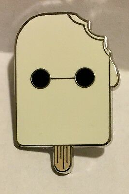BAYMAX Disney Ice Cream Collectible Mystery Pin Pack Park Exclusive