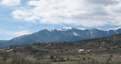 OWNER FINANCING - 2 Adjacent LOTS Colorado City, CO $ 495. DOWN