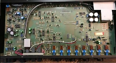 CARVER C-1 Preamp Upgrade Kit *BillD* version