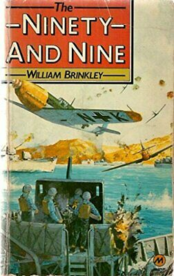 The Ninety and Nine by William Brinkley Paperback Book The Cheap Fast Free Post