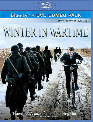 Winter in Wartime Blu-Ray NEW Factory Sealed, Free Shipping
