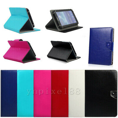 """For RCA Voyager 1,2,3 (I,II,III) 7"""" Tablet Kids Shockproof PU Leather Case Cover"""