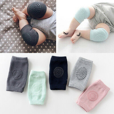 Anti-slip Elbow Cushion Crawling Knee Pad Infant Toddler Baby Safety Protector