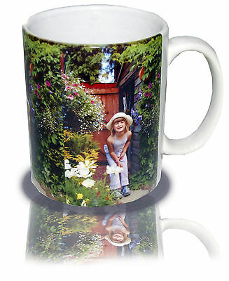 Personalised Photo mug printed with your photo-Perfect Gift