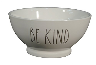 Rae Dunn Collection BE KIND Artisan Bowl - Great Gift Idea