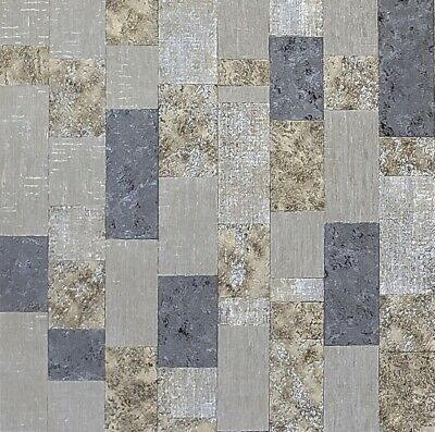embossed Wallpaper Non-Woven textured wallcoverings Damask Gray Silver metallic