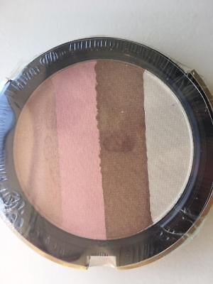 TOO FACED Luminous Bronzer SNOW BUNNY ~ Full Size Tester