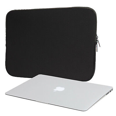 Soft Sleeve Bag Laptop Case Pouch Cover for Macbook Pro 13~13.3 inch w/Touch Bar