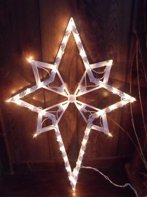 🌟Nativity Christmas Star Outdoor Wall Lighted Outdoor Display Decor