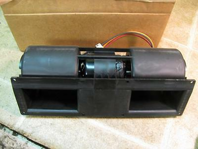 DCM TA1000022 Dual Fan Blower Assembly Thomas School Bus
