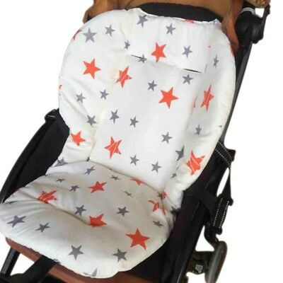 Baby Kids Stroller Pram Pushchair Car Seat Padding Cover Liner Pad Mat Cushion