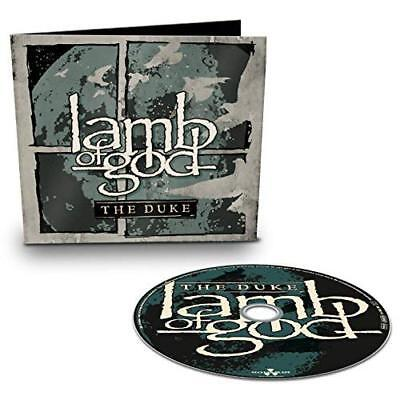 The Duke Lamb Of God Audio CD