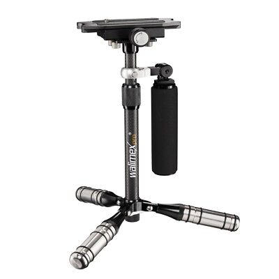 Walimex pro DSLR Video Suspension System Carbon B Stock by Digital Photographs