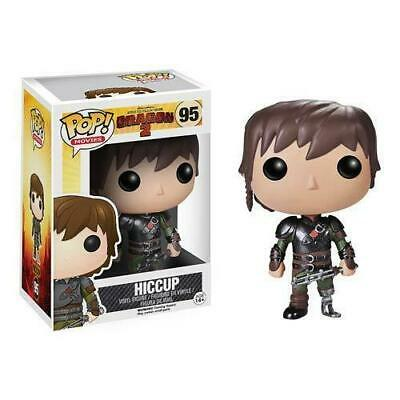 Funko Pop Hiccup 95 How To Train Your Dragon Trainer 2 Figure 9 Cm #1
