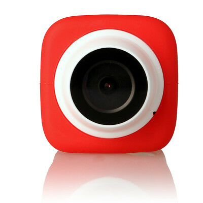 New HH-1303WIFI 120 Angle Selfie Timer Mini Sport Action Camera HD 720P AQ