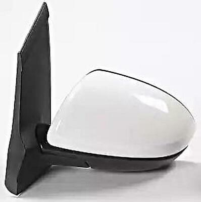 Electric Side Mirror Aspherical Heated Primed RIGHT Fits MERCEDES 96-03
