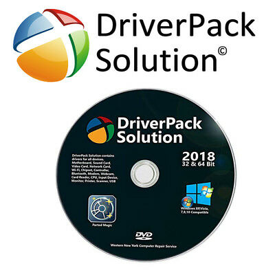latest driverpack solution for windows 10