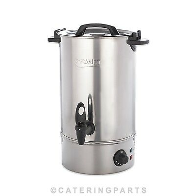 CYGNET MANUAL FILL 10 LITRE HOT WATER BOILER 2.5kW MOBILE CATERING 444440351