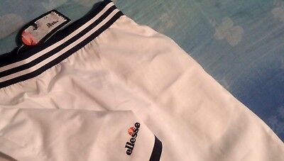 SKIRT TENNIS  woman vintage 80's ELLESSE tg.46-M/L  Made in Italy new   RARE