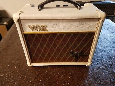 VOX BRIAN MAY SPECIAL 1x6.5 AMPLIFIER COMBO VINYL AMP COVER vox055