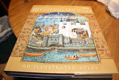 National Geographic   The Medieval World