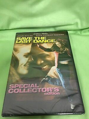 SAVE THE LAST DANCE - Special Collector's Edition