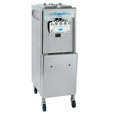 3 MACHINES Taylor 794 Soft Serve Frozen Yogurt Ice Cream Machine 3-Phase Water