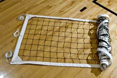 39 in. Competition Volleyball Net w Rope Top [ID 2057128]