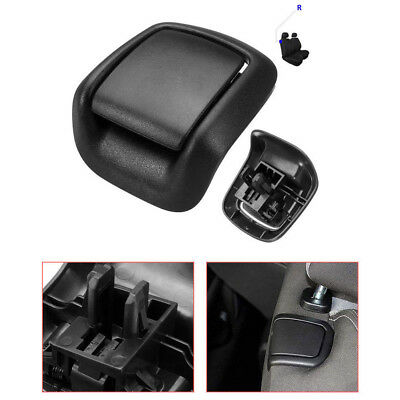 Driver Right Side Front Seat Tilt Handle Compatible Ford Fiesta MK6 VI 2001-2008