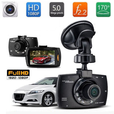9331 2.3 inch 1080P Car DVR Camcorder Driving Recorder CMOS Windshield Dash Cam