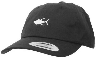 Salty Crew Tuna Dad Cap Mens One Size