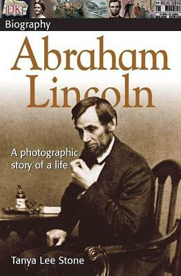 DK Biography: Abraham Lincoln Richard Hamblyn