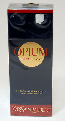 Yls Opium Pour Homme After Shave 50 Ml