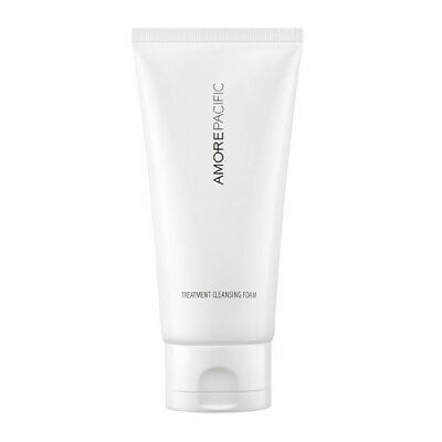 AMOREPACIFIC Treatment Cleansing Foam 120ml Korea Beauty Cosmetic FREE SHIPPING