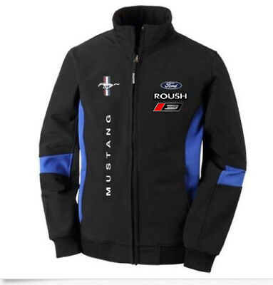Mustang  Roush Stage 3  RS3   jacket