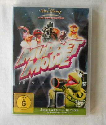 * * * .. * Auf Nach Hollywood ... * Muppet Movie