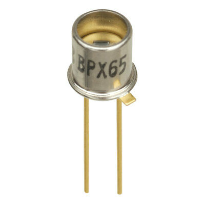 Osram BPX65 Silicon Pin Photodiode