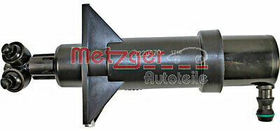 METZGER Headlight Washer Fluid Jet For MERCEDES W163 98-05 1638600147