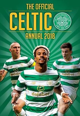 The Official Celtic FC Annual 2019 (Football Annual)