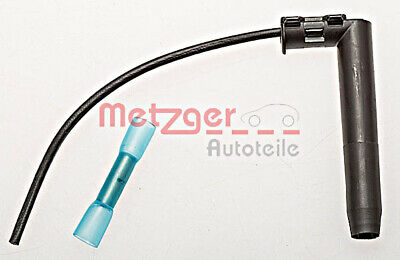 METZGER Spark Plug Cable Repair Kit side For VW MERCEDES Bora 78-18